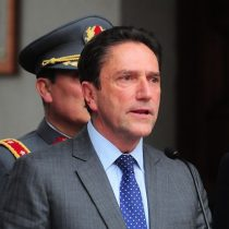 José Antonio Gómez por caso Fuente-Alba: