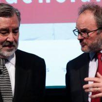 Larraín Matte le pone presión a Guillier y advierte que si recoge propuestas del Frente Amplio