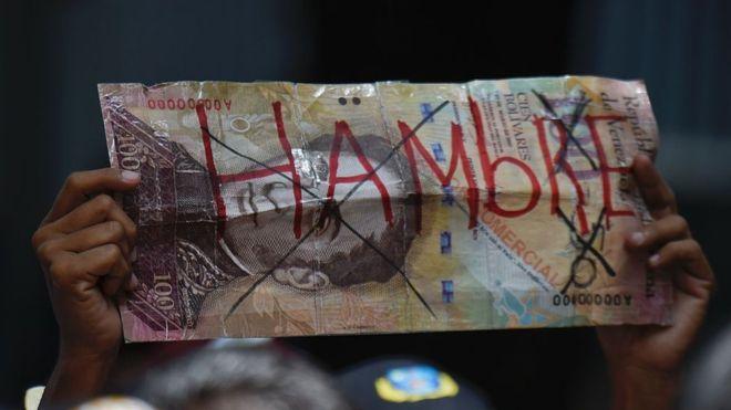 Los 10 países con la mayor inflación del mundo (y dos son latinoamericanos)
