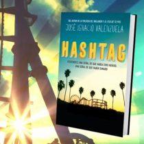 CONCURSO: Gana el libro #Hashtag de José Ignacio