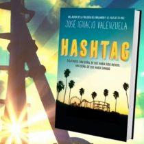 RESULTADO CONCURSO: libro #Hashtagde José Ignacio