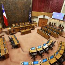 Senadores emplazan a Piñera a agotar todas las instancias para revertir decisión de Francia sobre Palma Salamanca