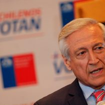 Más de 39 mil chilenos en el extranjero podrán votar en las presidenciales