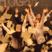 """""""Hogar"""", obra de teatro que nos devela la realidad en que viven los niños en hogares de menores"""