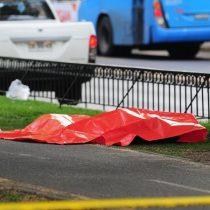 Encuentran cuerpo de ciudadano extranjero asesinado enbandejón de la Alameda