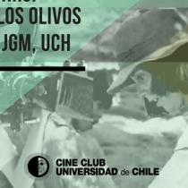 Día del Cine Chileno: Homenaje a Cristián Galaz en Cine Club Universidad de Chile