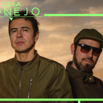 "Ex Lucybell Francisco González presenta single de su nuevo proyecto de música electrónica ""Óvalo&Naister"""