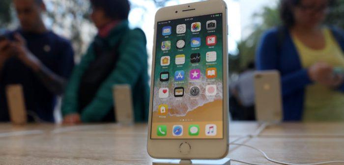 La espera terminó: ya están disponibles en Chile el iPhone 8 y el iPhone 8 Plus