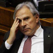 DC le para los carros a Moreira y lo pasa a la Comisión de Ética del Senado por sus dichos sobre Yasna Provoste
