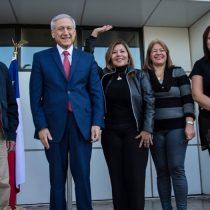 Jueces venezolanos que solicitaron asilo reciben apoyo de sus pares chilenos
