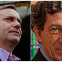 """Gonzalo Rojas Sánchez le prende velitas a Kast: """"Sobre un 8% formaríamos un gran partido conservador que reviva a la vieja UDI"""""""