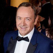 Otro hombre afirma que mantuvo una relación sexual con Kevin Spacey cuando tenía 14 años