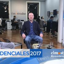 Panelistas de El Mostrador desmenuzan los resultados de las elecciones 2017