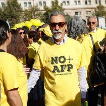 Comando de Guillier agenda reservada cita con la Coordinadora No+AFP