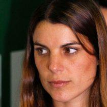 Maite Orsini califica a Guillier de