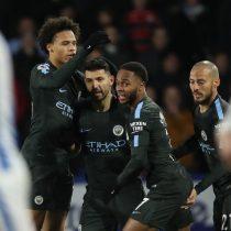 [VIDEO] Premier League: Manchester City consigue sufrida victoria y sigue como único líder