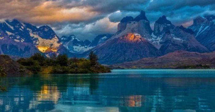 Ecologistas acusan al gobierno de querer asegurar mar patagónico a las salmoneras