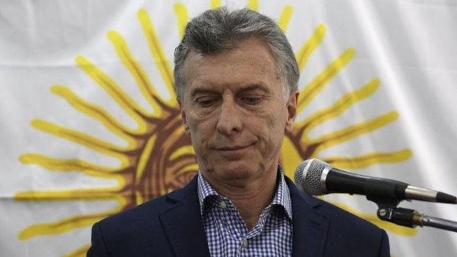 Macri: ¿candidato o presidente?