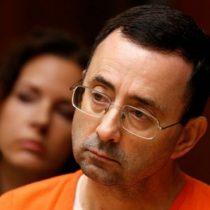 Larry Nassar, de eminencia médica a depredador sexual de jóvenes gimnastas