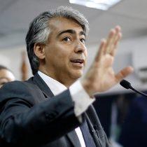 OAS: Fiscalía rebaja solicitud de pena contra ME-O a 4 años de presidio menor