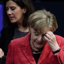 Terremoto político en Alemania al fracasar el acostumbrado consenso
