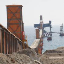 Empresa minera se defiende de acusaciones de Greenpeace sobre derrame de ácido en Mejillones