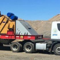 Instan a potenciar tecnologías para reducir huella de carbono en la minería del cobre