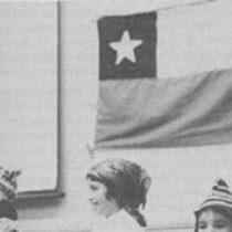 Chilena publica en Alemania libro sobre su exilio de niña en ese país