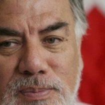 Andrade analiza la derrota de Guillier: