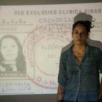 Lissette Orozco, directora de