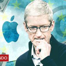 [VIDEO] Paradise Papers: dónde está y cómo funciona el refugio tributario de Apple