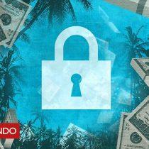 [VIDEO] Paradise Papers: cómo se esconde el dinero en los paraísos fiscales