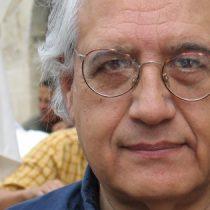 """La Academia de Cine de Chile elige a """"La cordillera de los sueños"""", de Patricio Guzmán, para que represente al país en los Premios Goya"""