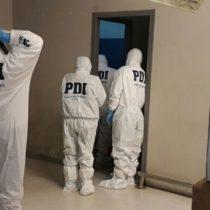 Investigan muerte de hombre que permanecía retenido al interior de supermercado en Copiapó