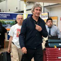Pellegrini descarta ser seleccionador de Chile