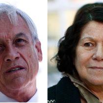 Piñera no suelta a La Moneda: cuestiona a Estela Ortiz por altos sueldos del Consejo Nacional de la Infancia