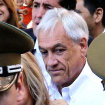 Primeros datos del Servel ubican a Piñera por debajo de lo esperado con el 36 por ciento