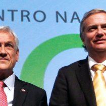 La UDI: el jamón del sándwich entre Piñera y Kast