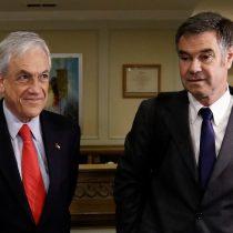 Ossandón evita pronunciarse sobre emplazamiento de Piñera ante baja votación en Puente Alto