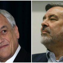 Encuesta Criteria: Piñera supera a Guillier en balotaje midiendo voto probable