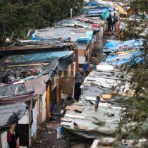 La pobreza no es una pandemia, cortemos la tontera