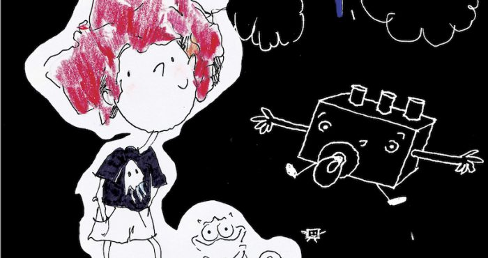 Lanzan libro ilustrado para niños para explicarles los misterios del Universo