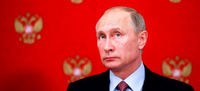 Putin no quiere saber nada de la Revolución Bolchevique