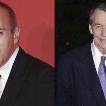 Denuncias de abuso sexual en la TV norteamericana hace que dos famosos conductores sean despedidos