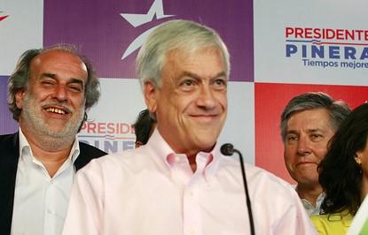 Piñera acusa que el gobierno está