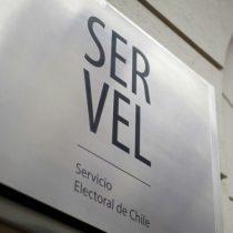 PNUD, Servel y Ministerio de la Mujer se unen para promover igualdad de género