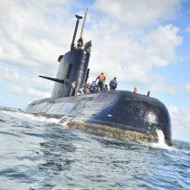 Armada argentina apunta a hipótesis de que submarino sufrió una