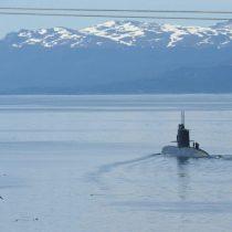 Armada argentina afronta quinto día sin novedades de submarino desaparecido