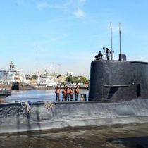 Así es el submarino militar desaparecido con 44 personas a bordo, cuya búsqueda tiene en vilo a Argentina