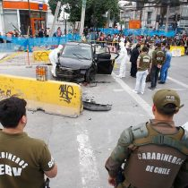 Muere mujer que recibió disparo de Carabineros y se enciende debate sobre uso de armas en procedimientos policiales